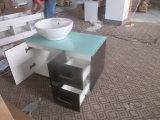 Новая роскошная самомоднейшая классицистическая мебель ванной комнаты с раковиной