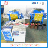 100kg Steel、Cast Iron、Aluminum Induction Melting Furnace