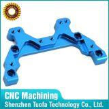 Aangepaste Delen CNC die van het Metaal van het Aluminium de Dienst van het Malen machinaal bewerken