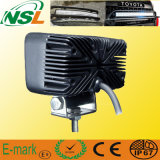 "4.5 "" 18W Auto LED Working Light, Offroad, ATV, 4x4를 위한 6 LED Driving Light"