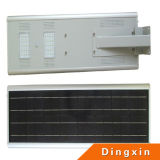 20W 25W 30W 40W All dans One Integrated Solar Street Lamp