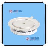 SCR del tiristore del disco della capsula di Semikron (SKT1200)