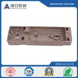Verschiedene Präzisions-nicht rostendes legierter Stahl-Gussteil