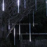 Luz ao ar livre da queda de neve do diodo emissor de luz do uso da decoração do Natal (LDMM-001)