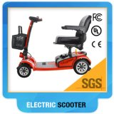 """""""trotinette"""" elétrico de venda quente da mobilidade 2016"""
