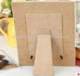 Wedding (SDB-0531)のための中国Supply Home Decoration Leather Photo Album
