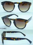 Новые пластичные солнечные очки тенденции F15481 2015 с хорошей конструкцией