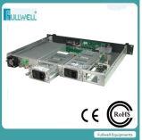 AGCの26MW 1310nm CATV Direct Modulation Optic Transmitter、1 Way Output。 光トランスミッタ
