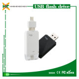 USB Flash Drive del USB Memory Stick 32GB 64GB 128GB Smart Phone