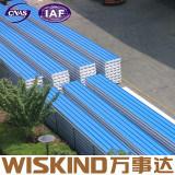 Estructura ligera del metal el próximo año de la nueva extensamente construcción (wsdss110)