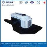 Actuador eléctrico de la serie del Eaf para los barcos