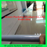 Película do molde LLDPE Strech da película do envoltório do estiramento