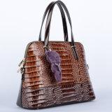 Nieuwe Stijl Dame Trend Handbag PU met Uitstekende kwaliteit (P6443)
