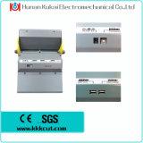 Le serrurier professionnel usine la machine de découpage Sec-E9 principale complètement automatique de duplicateurs de clef