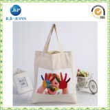 Mode Promotional Canvas/Cotton Non Woven Shopping Tote Bag pour Women/Ladies (JP-CB008)