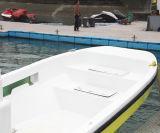 Yate barato externo del barco de pesca del motor de la fibra de vidrio caliente de la venta