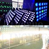 luz dos antolhos da matriz do diodo emissor de luz 25heads