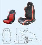 De Zetels van de passagier van Karting, Auto's, Elektrische Makeover