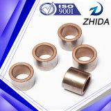 Uitstekende kwaliteit van Ring van het Brons van de Delen van de Metallurgie van het Poeder de In het groot Gesinterde
