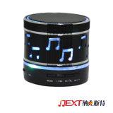 Draadloze MiniSpreker Bluetooth met LEIDEN Opvlammend Licht