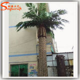 Factory Price High Quality Artificial Steel Date Palm Tree