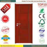 Hochwertige wohle Auslegung-Holz-Tür