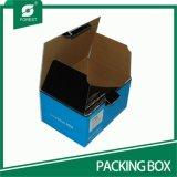 Carton de Carboard|Boîtes à vin de Corrgated (FP0085)