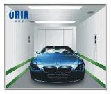 Ascenseurs de voiture pour les garages à la maison Oria-C006