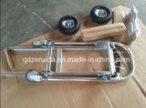AluminiumHand Truck Load Capacity bis zu 350kgs