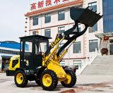 CE Approved 800kg Mini Loader