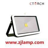 Nuova PANNOCCHIA 30W del proiettore di buona qualità LED del iPad di Ctorch 2016