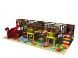 セリウムによって証明される使用された子供の屋内運動場装置(KP160708)