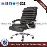 Стул офиса офисной мебели конструкции Itailan кожаный (HX-K039)
