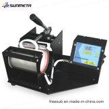 販売(SB-04A)のための昇華マグの熱の出版物の転送の印字機