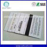 Fabrik-Preis Belüftung-Loyalität-Karten-Barcode-Karte