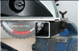 切断の木製の働きツールTctの炭化物の回状はスライバ溶接が付いている鋸歯を