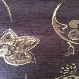 Las mercancías de China venden al por mayor la tela de tapicería del Chenille del telar jacquar de la tapicería