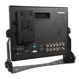 Moniteur LCD 3G-Sdi 13,3 pouces avec entrée HDMI