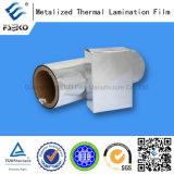 Pellicola di alluminio di placcatura per la laminazione calda