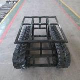 Estrutura preta que pode ser personalizada para 500kg Dp-Hnnd-250