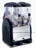 Gefrorene Granita Schlamm-Maschine für Verkauf