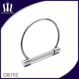 Spätestes Entwurfs-Stab-Armband mit Schraube