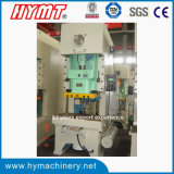 JH21-160 Ton C Frame Single Crank Mechanical Power Press 기계
