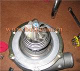 鋼片のターボチャージャーの圧縮機の車輪GM 6.6 Duramax Lbz Gt37va 2006-2007年