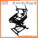 드십시오 Universal Wheel (ZH8071-A)를 가진 Chair Mechanism를