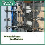 حقائب عالية الجودة التلقائي تم لصقها صمام صناعة الورق آلات