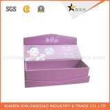 Коробка самого лучшего высокого качества цены косметическая для упаковывать