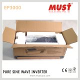 Inversor puro de baixa frequência da potência de onda do seno da série Ep3000