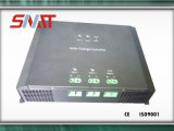controlador solar da carga 60A para o sistema de energia