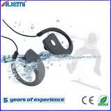 Waterdichte Sport StereoV4.0 in de Draadloze Hoofdtelefoon Bluetooth van het Oor